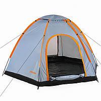 Палатка Treker MAT-111 (5+1 мест)
