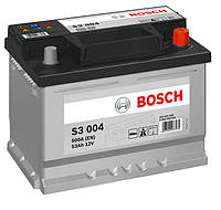 Аккумуляторы bosch s3 (econom)