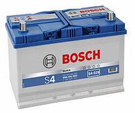Аккумуляторы bosch s4 (standart)