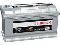 Аккумуляторы bosch s5 (premium)