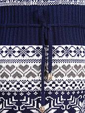 """Платье для девочки """"Лапландия"""", 34, 38, 42 размер, фото 3"""