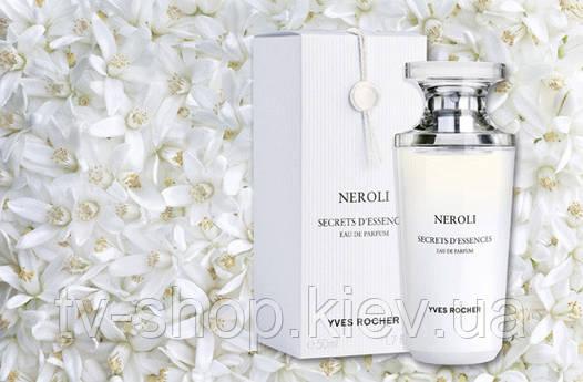 Парфюмерная Вода — Neroli (Ив Роше) 30мл