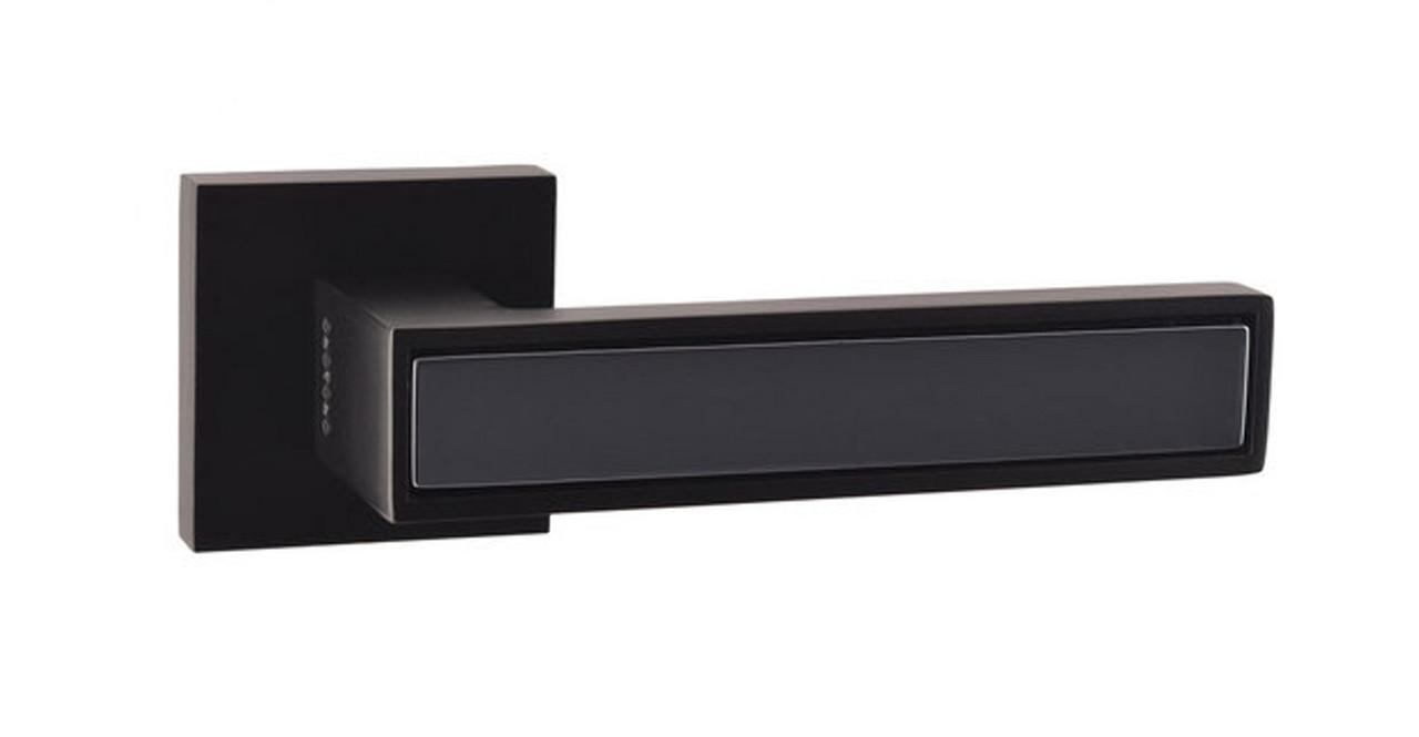 Дверная ручка ORO&ORO PRESTIGE 204-15E Black черний