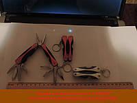 """Нож мультитул складной """"Бэтман"""". 13х1.Инструмент который всегда под рукой."""