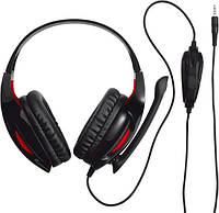 Гарнитура trust gxt 330 xl endurance headset (19999)