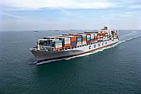 Доставка грузов в контейнерах из Китая в Украину и страны СНГ