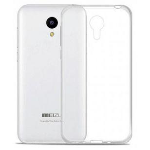 Чехол Meizu M1 Note силиконовый