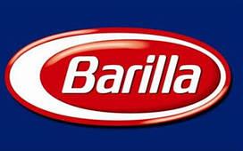 Макароны, паста BARILLA