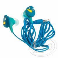 Наушники Angry Birds - Айс