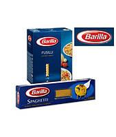 Макароны разные формы Barilla 0.5 кг