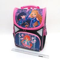 """Школьный рюкзак для девочек """"Fashion girl"""" JO-1809"""