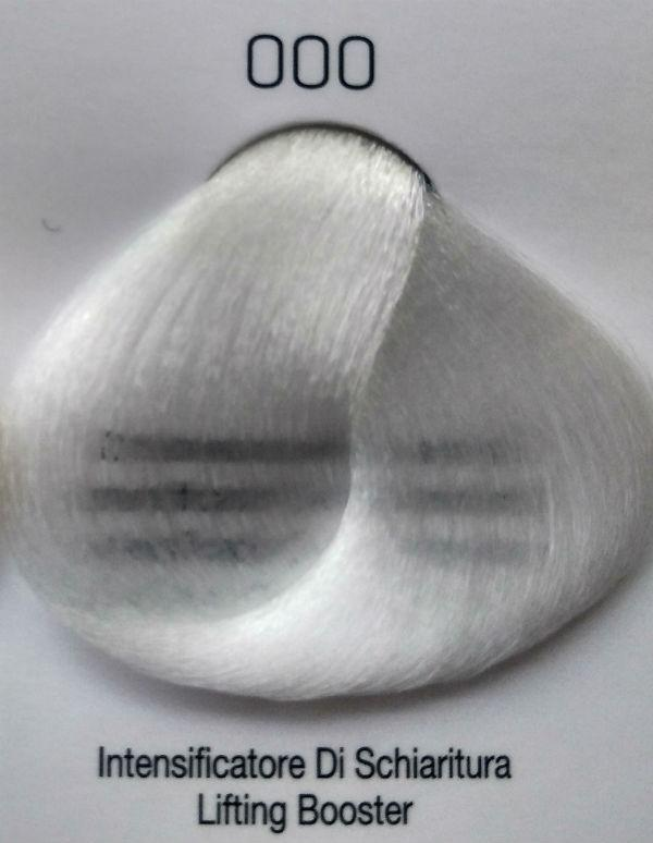Стойкая крем-краска Color One KROM 000 Отбеливающий усилитель , 100 мл
