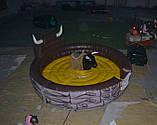 """Атракціон """"Родео"""" механічний бик, фото 2"""
