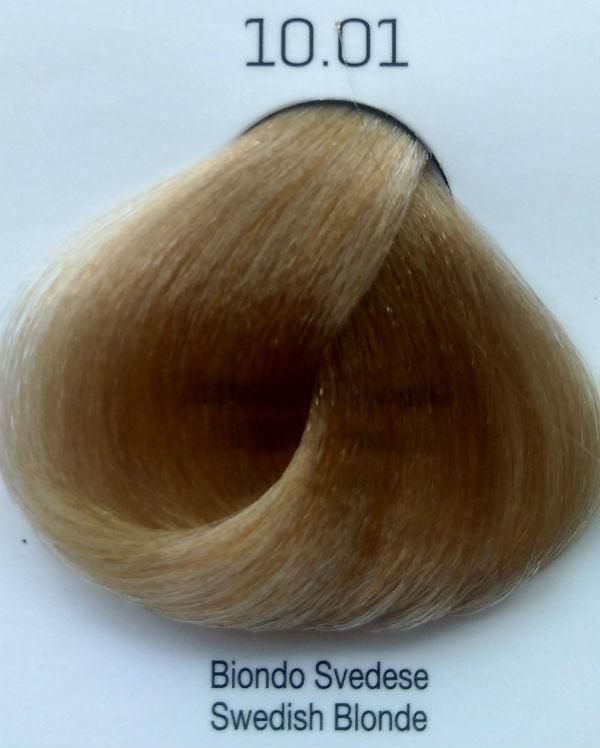 Стойкая крем-краска Color One KROM 10/01 Шведский блондин , 100 мл