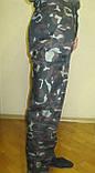 Штаны камуфляжные Дубок, (Украина), 46 - 60 р, фото 3