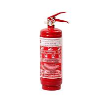 Огнетушитель порошковый ВП-1 (1кг) Код:665710155