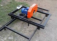 Кромкообрезной станок, продольнообрезной 5,5 кВТ до 100 мм