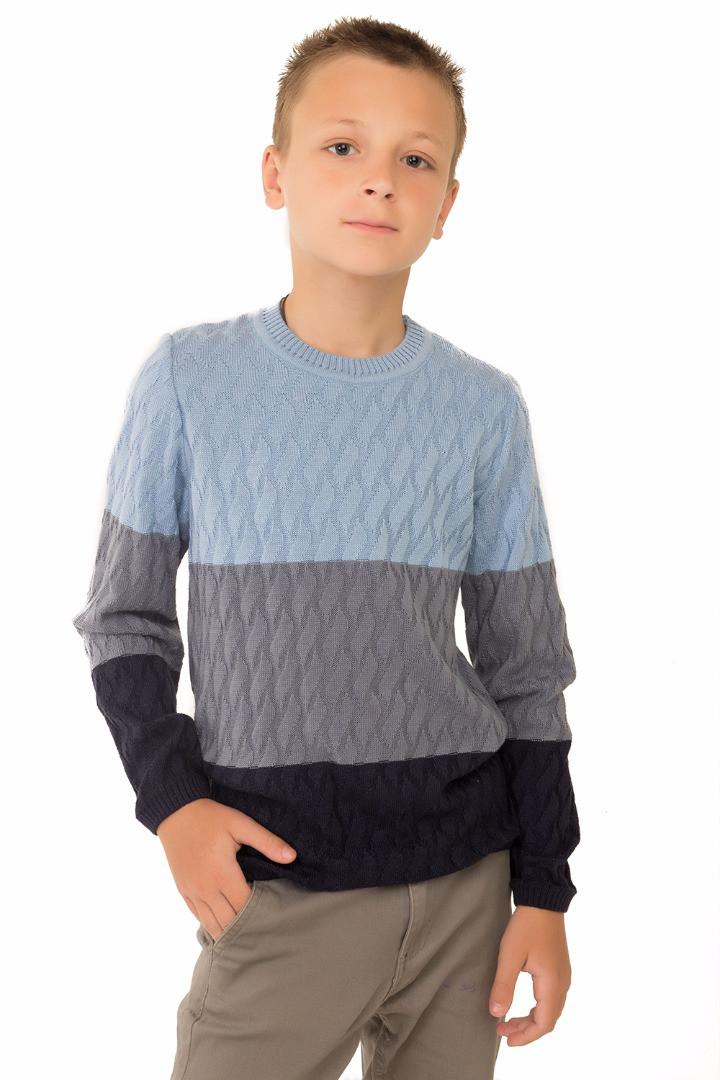 Джемпер для мальчика Стинг