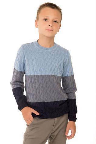 Джемпер для мальчика Стинг, фото 2