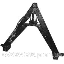 Автозчіпка  МТЗ  СА-1  (трикутник навіски)
