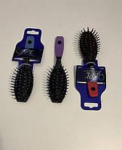 Массажная щётка для волос SPL 8582 маленькая