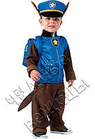 Детский костюм Чейз (щенячий патруль)