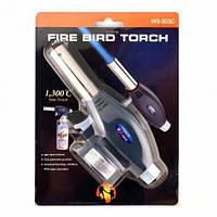 Газовая горелка torch ws503 мини Ручная с пьезоподжигом для Пайки кухни