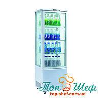 Холодильная витрина EWT INOX RT215L, фото 1