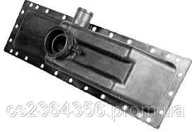 Бак МТЗ  70П-1301055  радіатора верхній пласт.