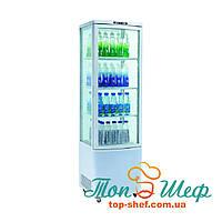 Холодильная витрина EWT INOX RT280L, фото 1