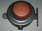 Бачок МТЗ  240-3707220   ЕФП  з пробкою