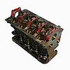 Блок МТЗ  245-1002001-01 циліндрів Д-245.12С, 7