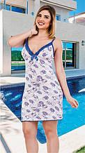Женская одежда S/M сарафан, платье, туника Lady Lingerie 6201