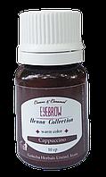 EyeBrow Henna Collection. Хна для бровей 10 грамм.