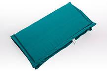 Акупунктурный массажный коврик для ног (складной) 43х40 см, фото 3