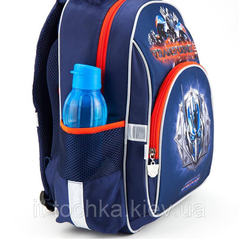 f996961a9413 Набор школьный ортопедический рюкзак kite tf18-513s transformers с пеналом