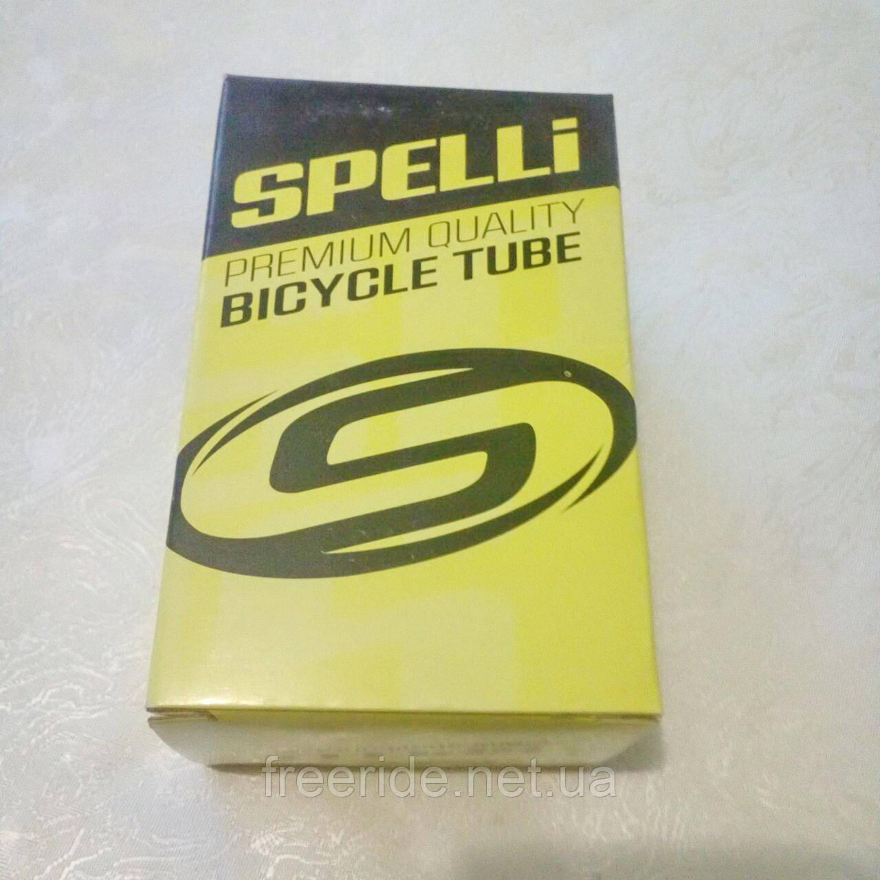 Вело камера Spelli (KENDA) 26 x1.9/2.125 штуцер 48мм