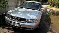Автозапчасти Audi A4 B5 бу
