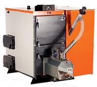 Твердотопливный котел TIS (ТИС) HARD PELLET 600 кВт