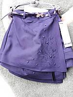 Юбка шорты в школу