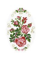 """Набор для вышивки """"Чудесное соцветие"""" 15х18 см., фото 1"""