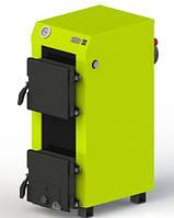 Твердопаливний котел Kotlant (Котлант) серії ЕКО (Базова комплектація) СЕ-17 кВт