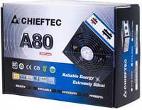 Блок питания chieftec retail a-80 ctg-650c, 12cm fan