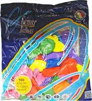 Воздушный шарик Gemar Balloons А-70 (100шт./уп., 150 уп./ящ.)