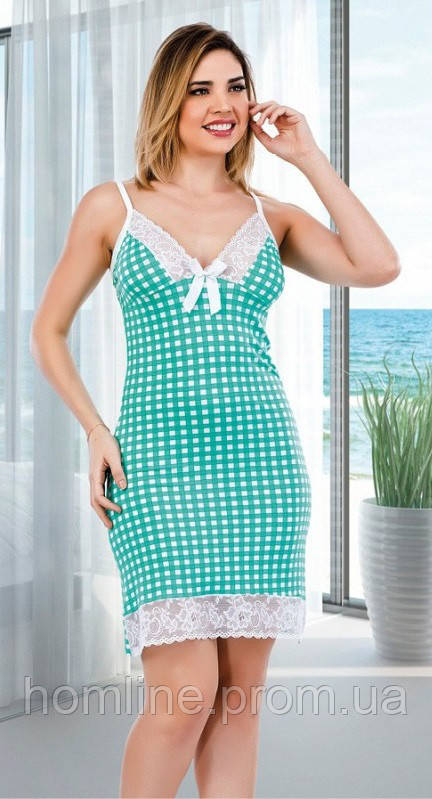Женская одежда L/XL сарафан, платье, туника Lady Lingerie 6202