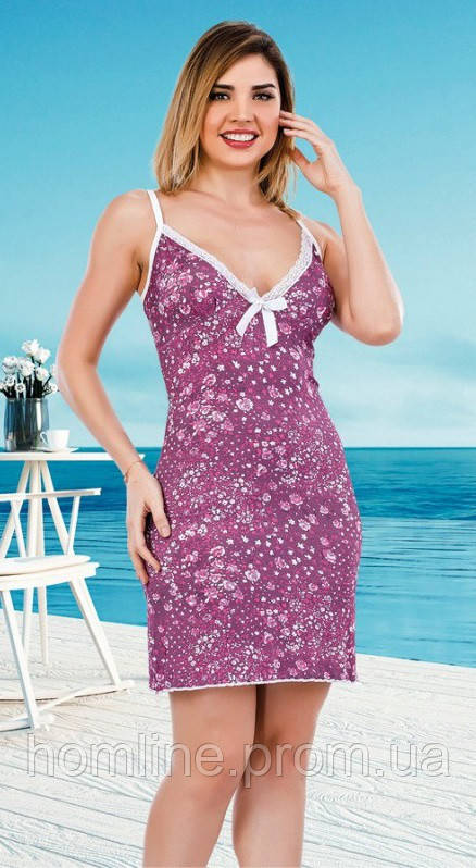 Женская одежда S/M сарафан, платье, туника Lady Lingerie 6203