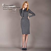 Женское платье офисный стиль