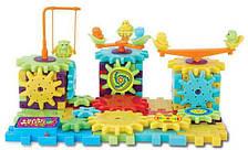 Детский развивающий конструктор Funny Bricks, конструктор для развития, интерактивная игрушка, Фани брикс