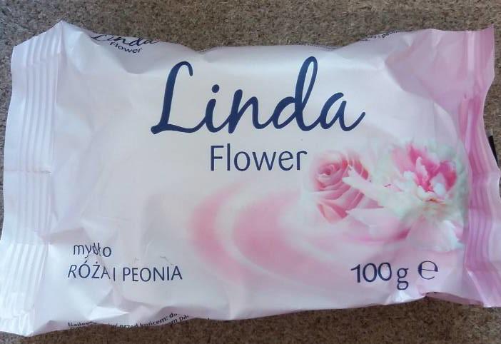 Мыло Linda Roza 100 гр