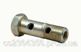 Болт МТЗ  240-1111103-А-01 поворот.угольніка дв.